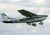 Cessna C 172 Easthawk